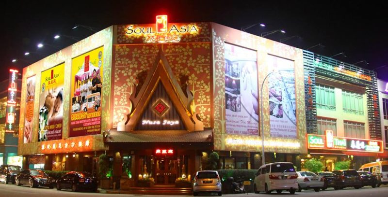 Soul Asia Johor Bahru