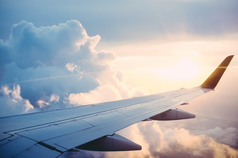best credit card for air miles