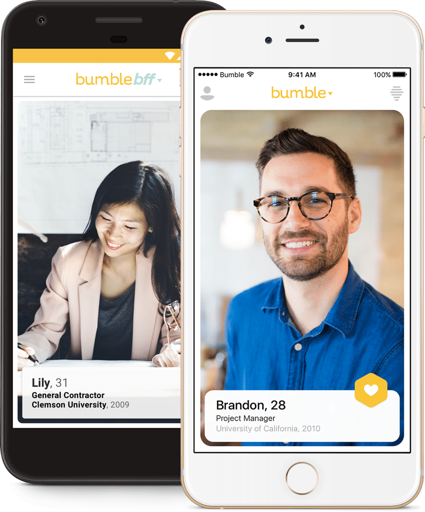 Free dating apps bumble