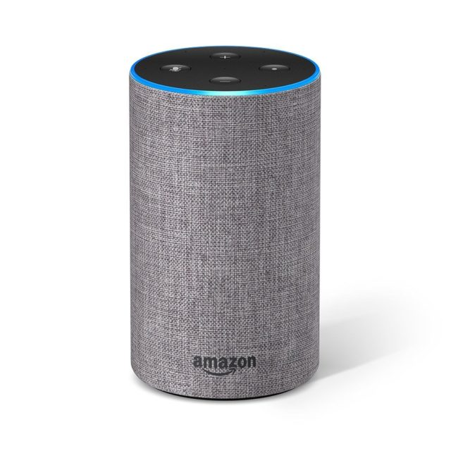 Amazon Echo device (2nd Generation)