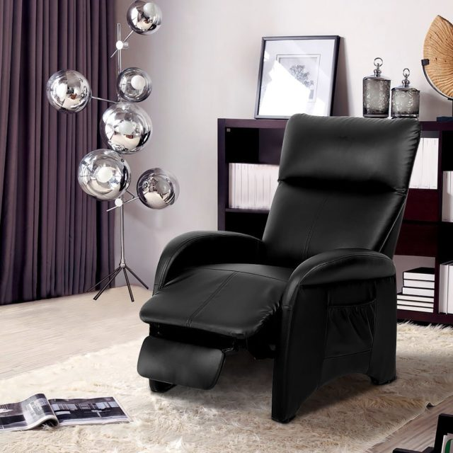 Langria Recliner Chair Amazon