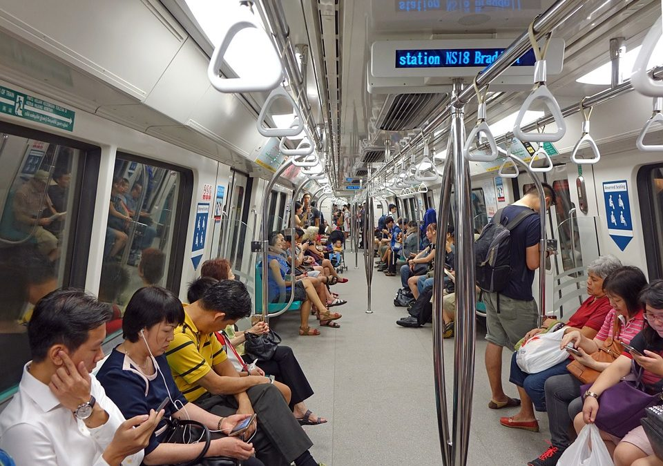 7 Ways You Can Be Better Prepared For a MRT Breakdown