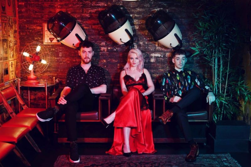 Clean Bandit concert in Singapore 2018