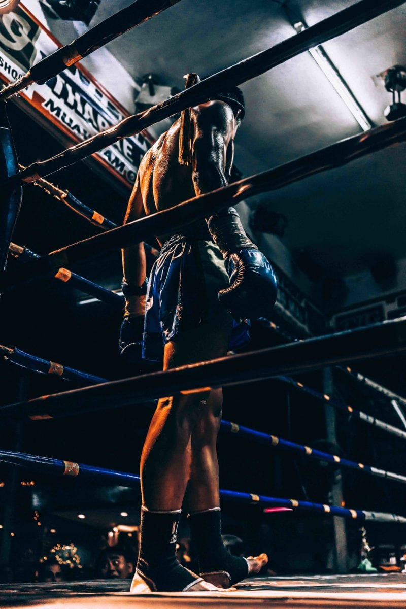 boxing-fitness fitness trends 2018