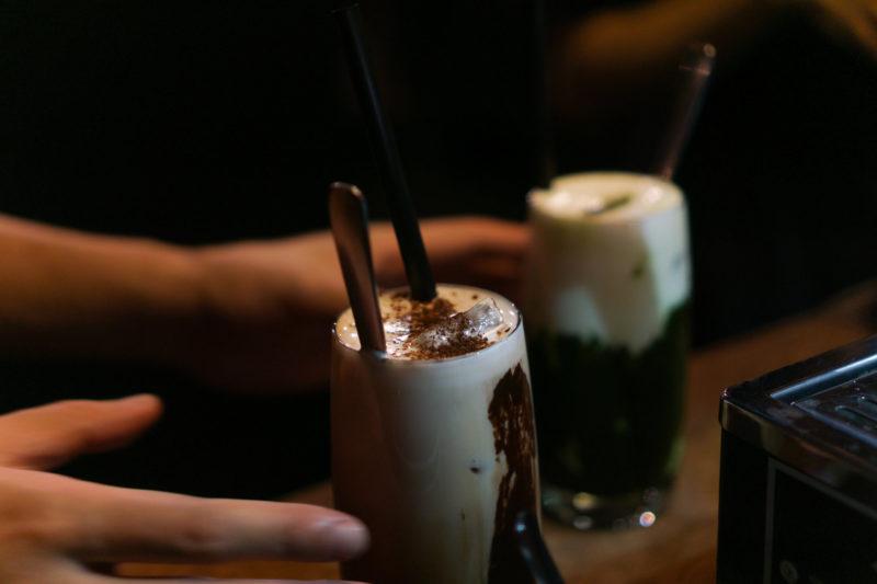 Ronin Cafe Singapore
