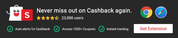 ShopBack Browser Extension Cashback Buddy