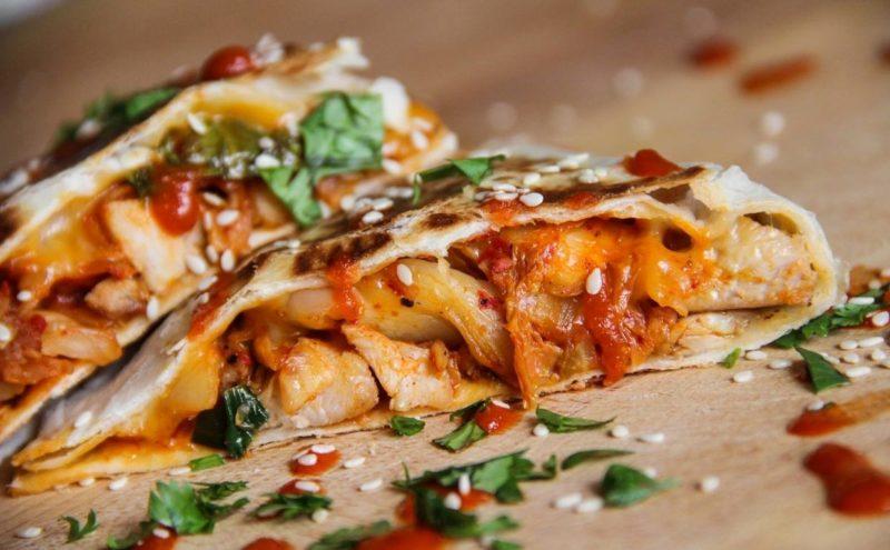 Singapore, Mexican food, restaurants, places to eat, La Salsa