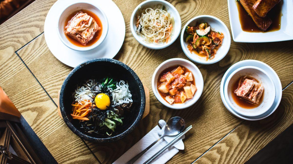 5 Korean Foods Seoul Good that Singaporeans Can't Help but Love