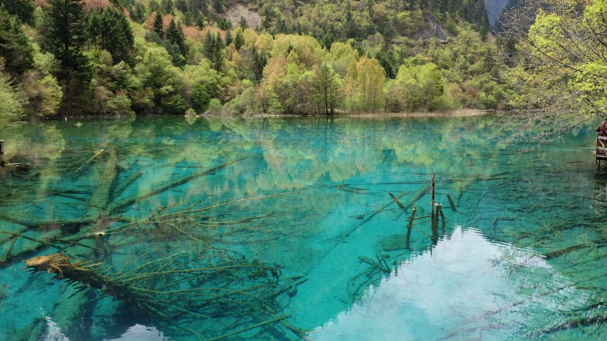 10 Most Beautiful Lakes You Can Visit In Asia