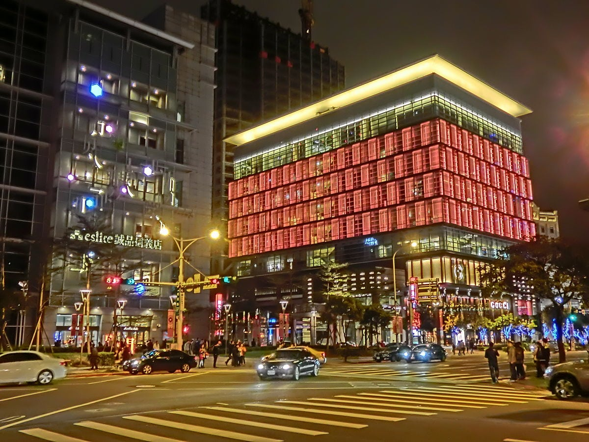 What to Buy In Taiwan? 15 Best Places to Shop in Taipei on