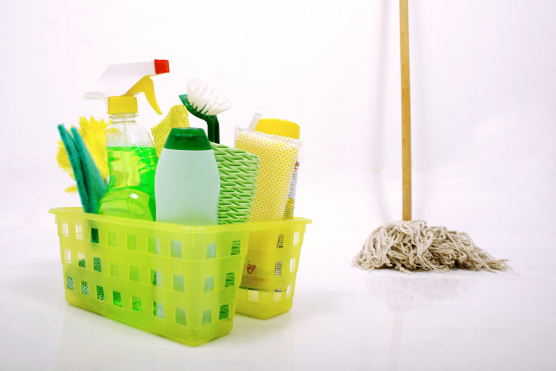 Find and book your cleaning services from Kaodim
