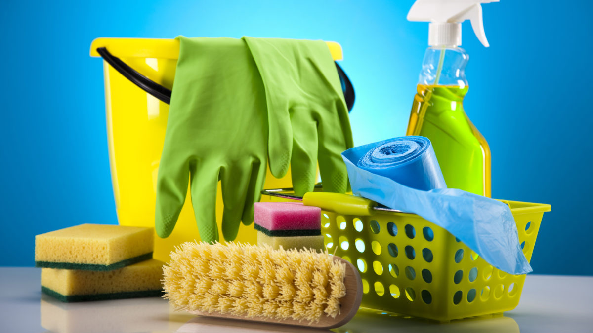10 Most Useful Cleaning Services and Apps in Singapore to Keep Your Home Sparkling