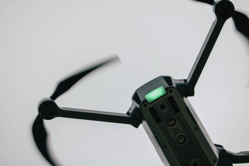 Drones, UAV