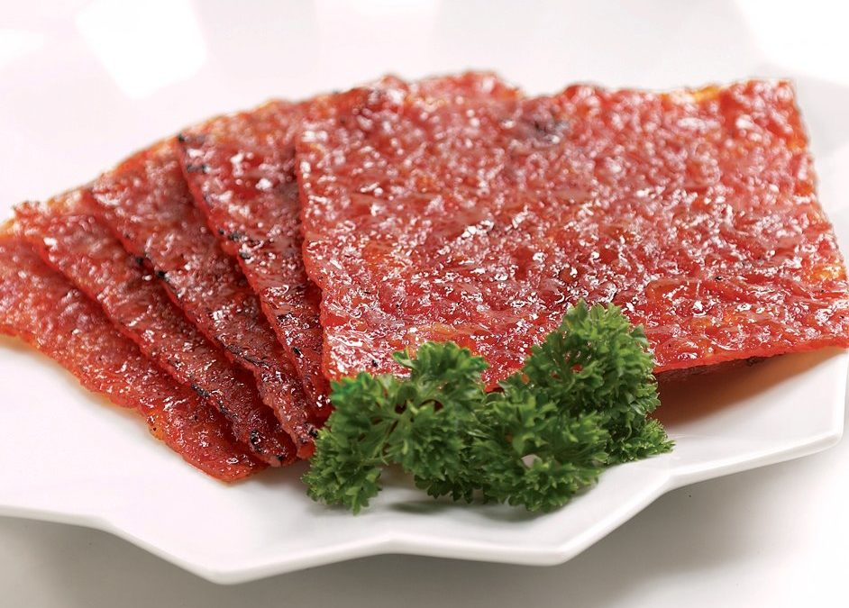 Bak Kwa in Singapore: The Cheapest, The Most Expensive and The Weirdest You Can Find