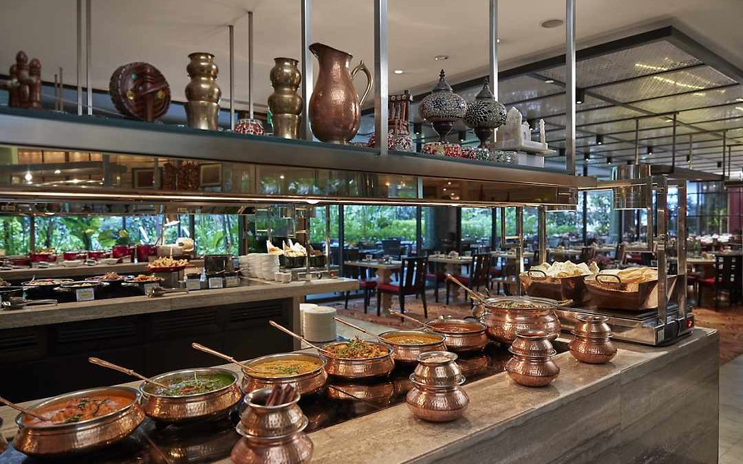 15 Best Buffets in Singapore Perfect For a Big Fat Birthday Celebration