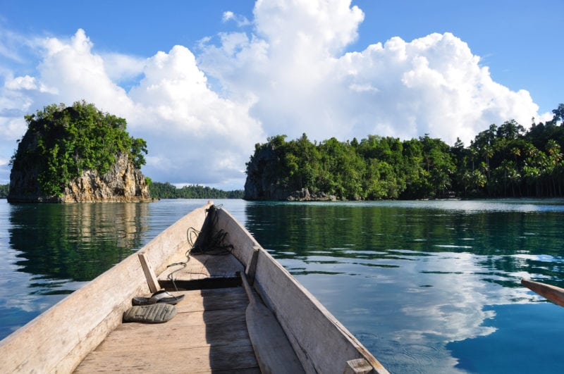 Togian islands, Sulawesi