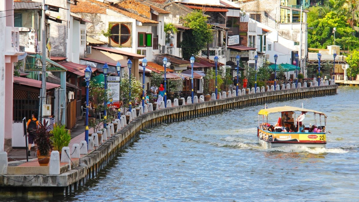 10 Most Affordable Hotels in Malacca For an Unforgettable Stay