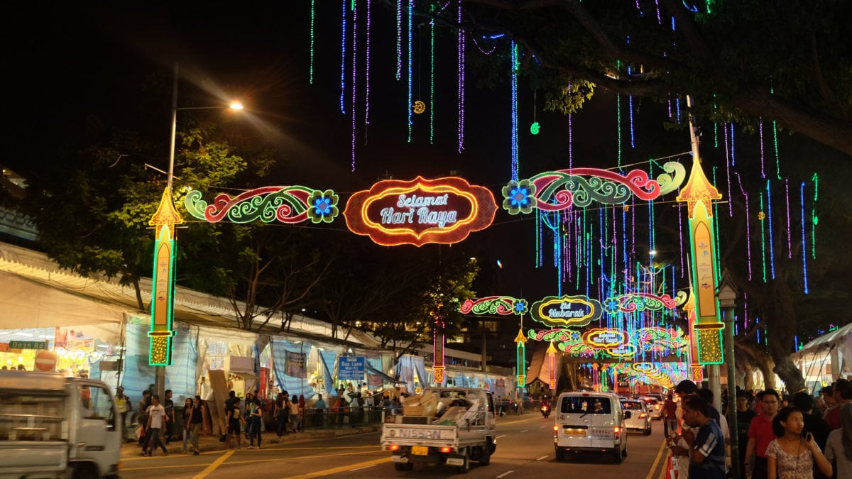 Singapore Night Markets You Will Want to Visit in 2018