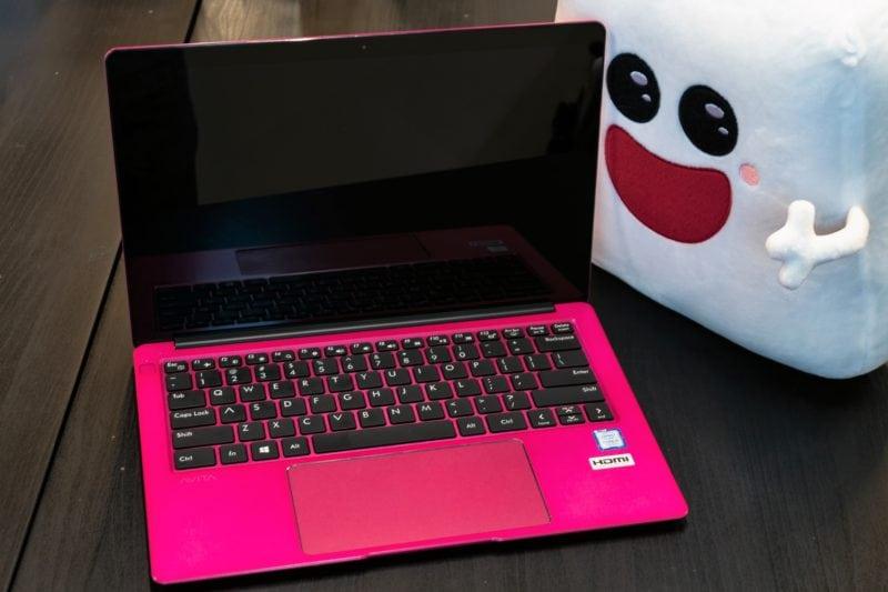 AVITA LIBER Laptop In-Depth Review
