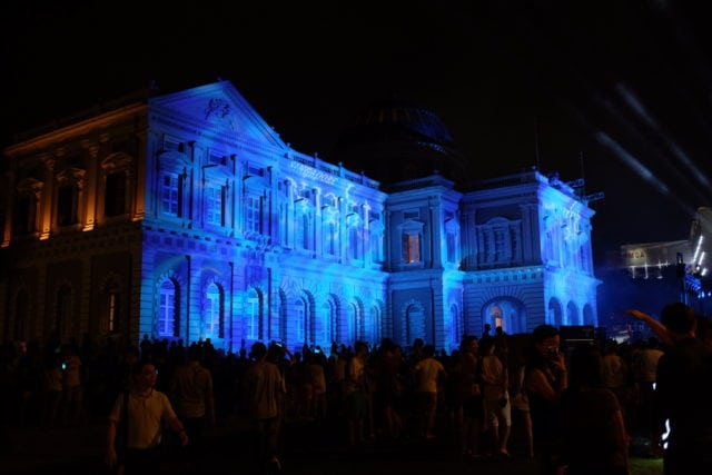 national museum night festival