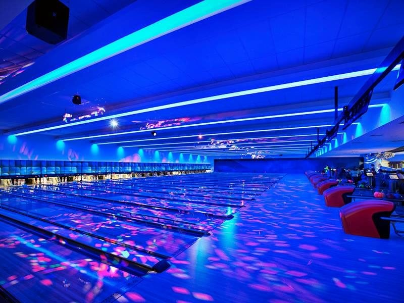 Best Bowling Alleys in Singapore: Places to go For a