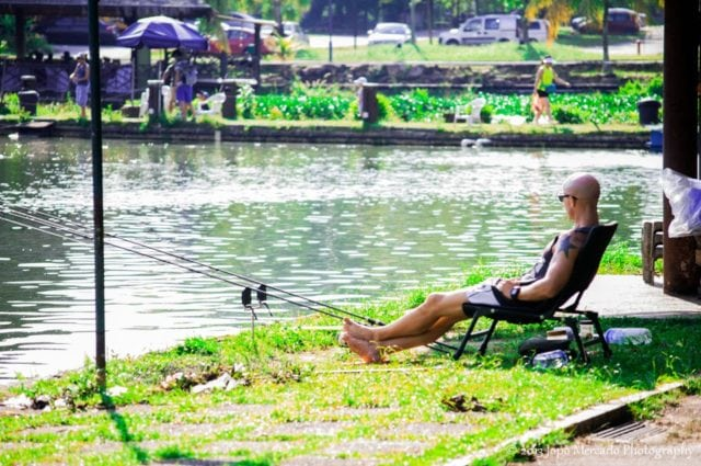 fishing in singapore