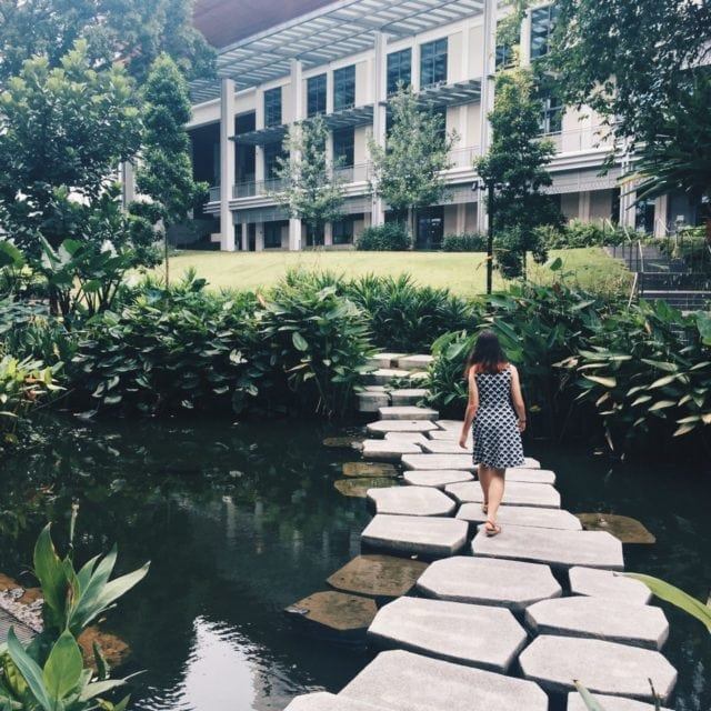 nus instagrammable places