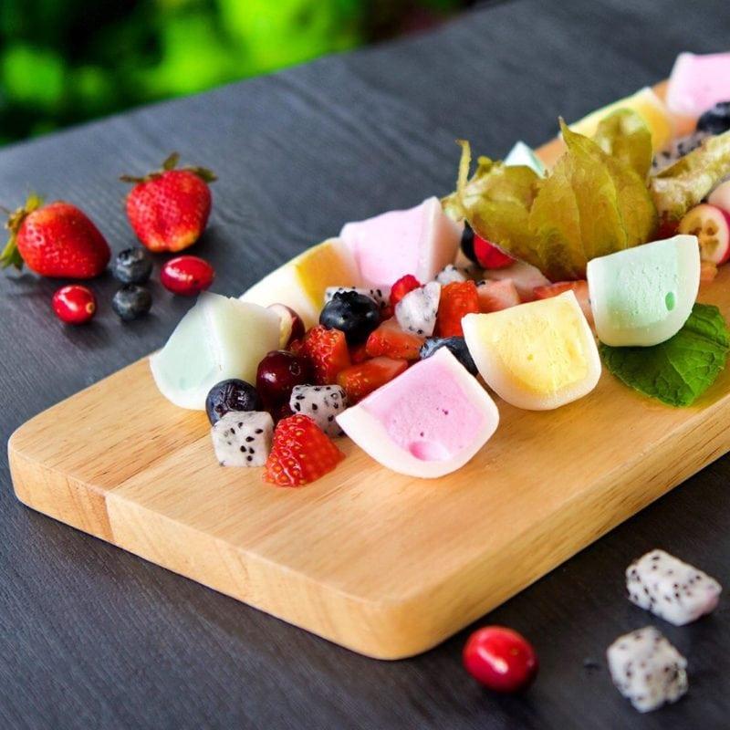 Mochi Ice Cream -KaneMochi dessert
