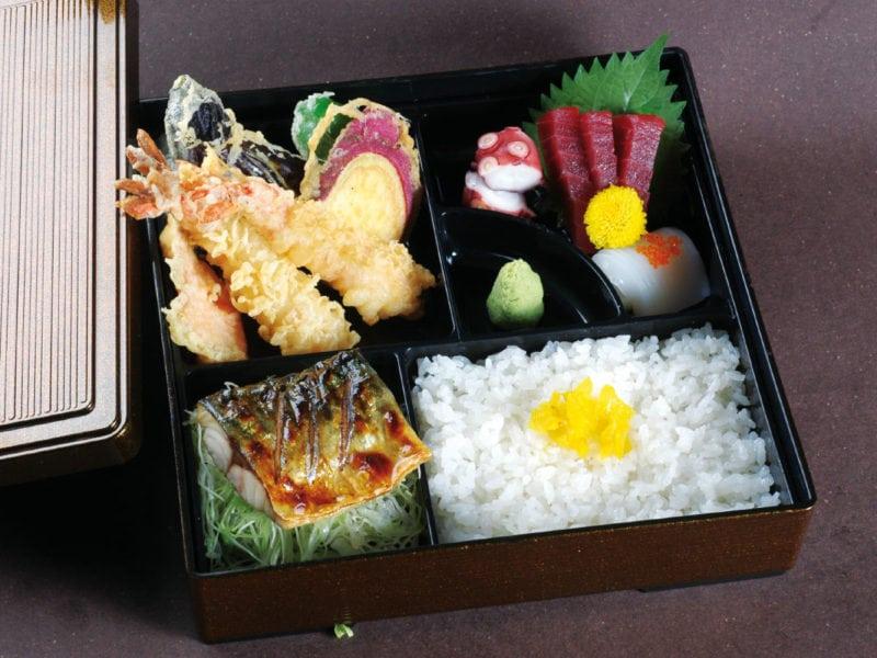 Japanese restaurants