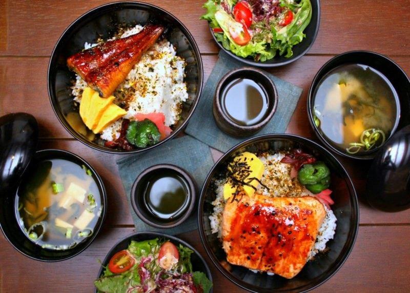 Hararu Izakaya - Japanese halal food with a twist
