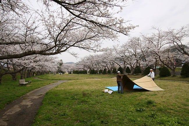 Miyagawa Ryokuchi Park