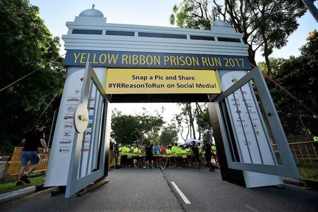 Yellow Ribbon Project assists ex-offenders re-integrate within society