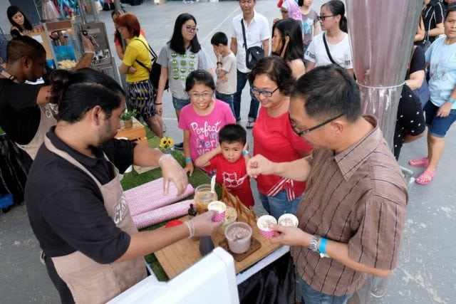 Club Rainbow in Singapore works with chronically-ill children and their families