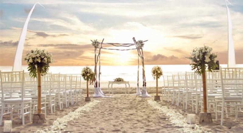 wedding venue in bali antara seminyak