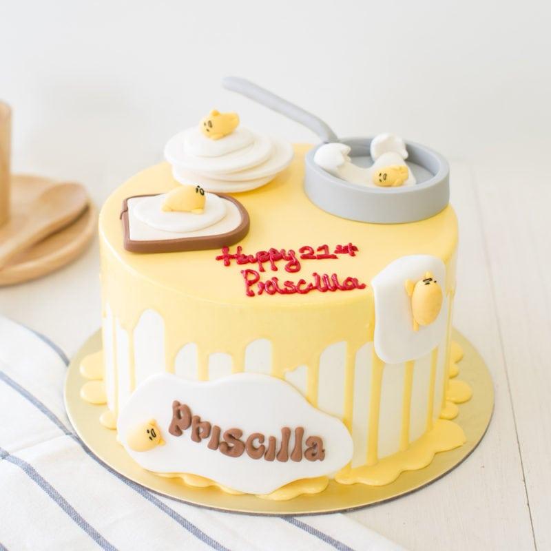Best Customised Cake Singapore