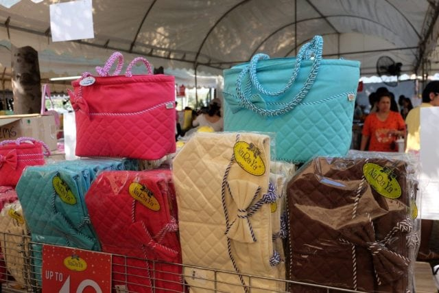 NaRaYa fashion bags to buy in bangkok