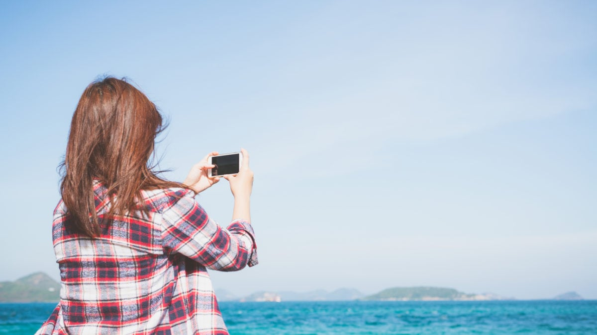 Smartphone Photography: 13 Tips To Take Better Travel Photos