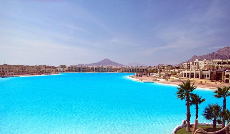 City of Stars Sharm el Sheikh