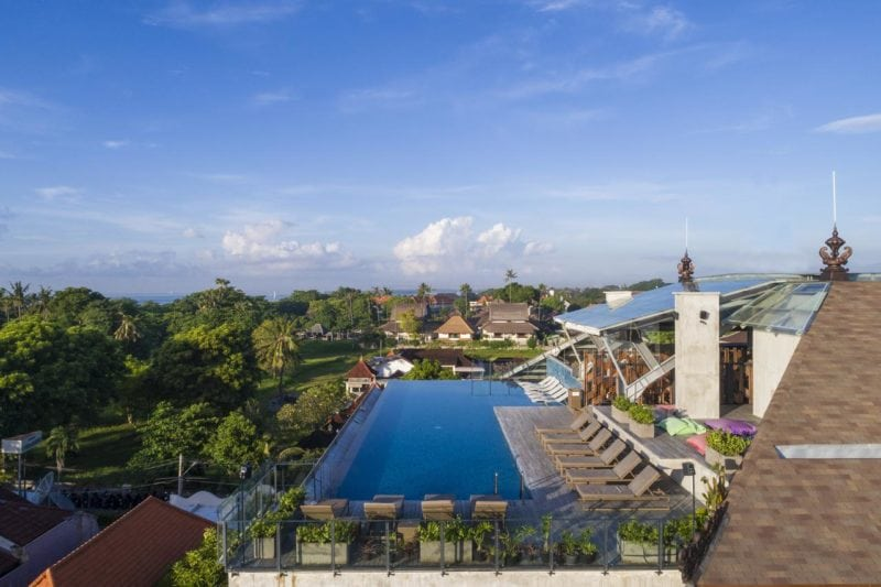 Artotel Sanur Bali, Indonesia