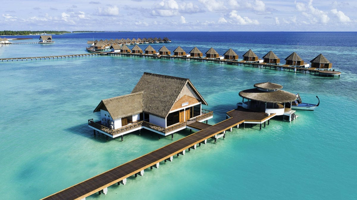 7 Affordable Maldives Resorts That Are #Travelgoals