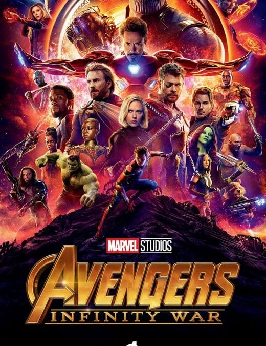 Avengers Infinity War Preview: 10 Questions About The Avengers Infinity War You Are Too Embarrassed to Ask