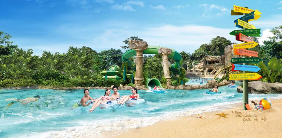 15 Things to Do In Sentosa For a Fun Day Out In Singapore