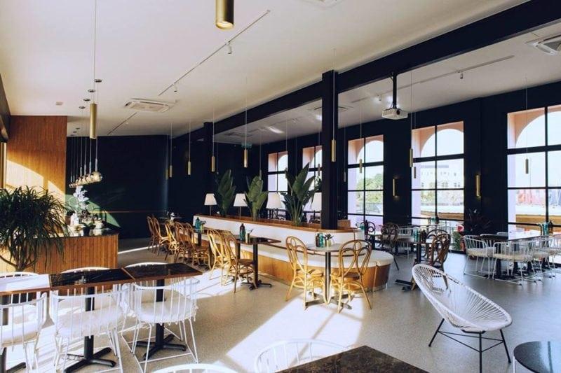 Tropique Cafe Johor Bahru