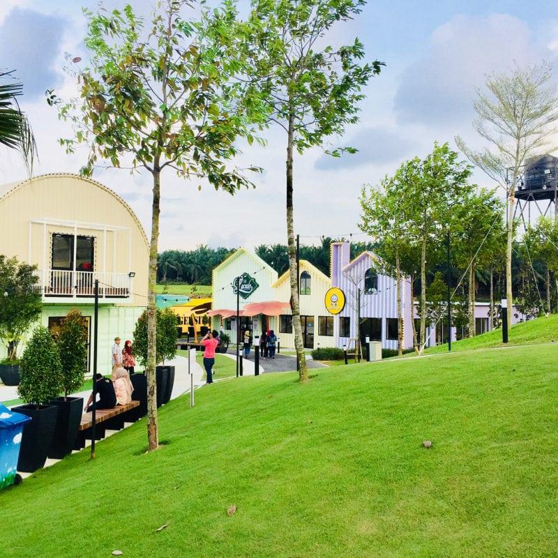 Spring Labs at Johor Bahru