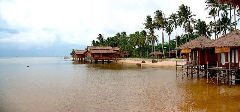 Resorts in Bintan Island