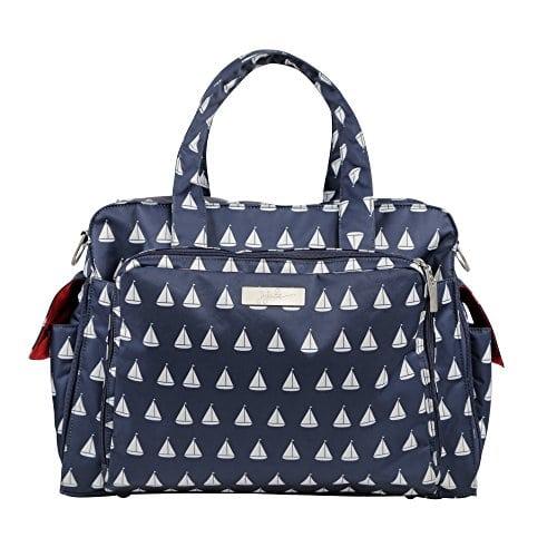JuJuBe Coastal Collection Diaper Bag