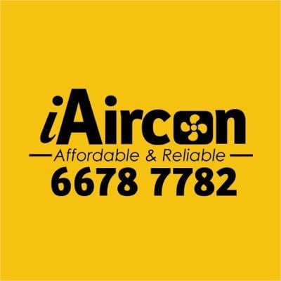 iAircon Aircon Servicing