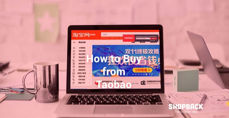 how to buy from taobao online guidea