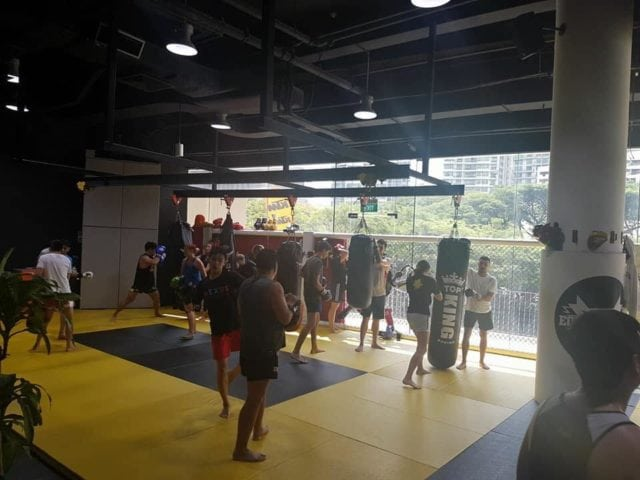 13 places to learn martial arts in Malaysia - ExpatGo