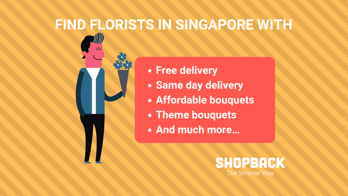 The Best Valentine's Day Flower Delivery Options in Singapore